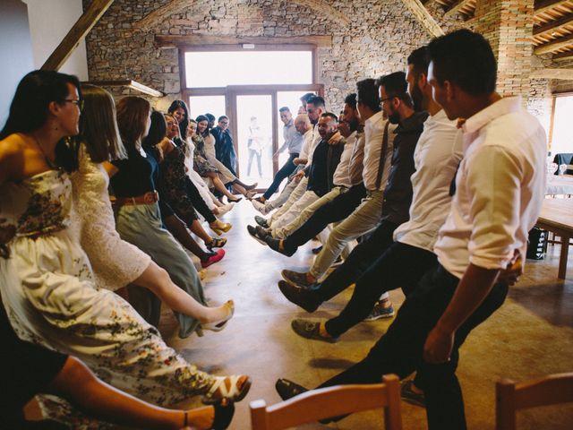 La boda de Jesus y Mariana en Moia, Barcelona 11