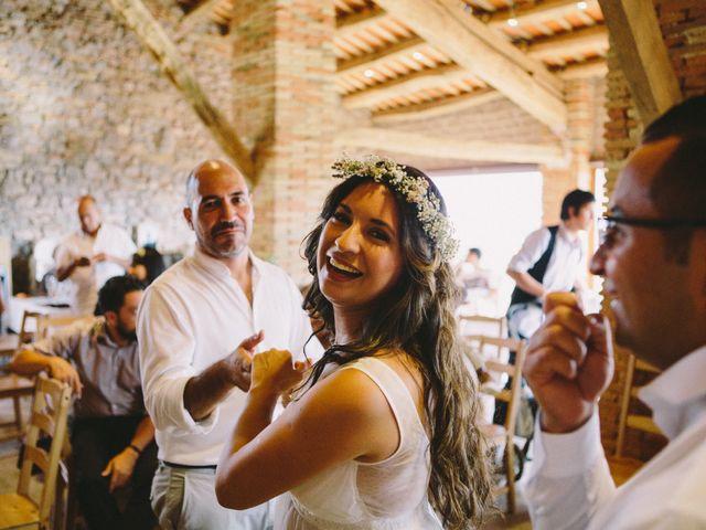 La boda de Jesus y Mariana en Moia, Barcelona 12