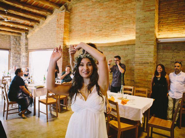 La boda de Jesus y Mariana en Moia, Barcelona 15