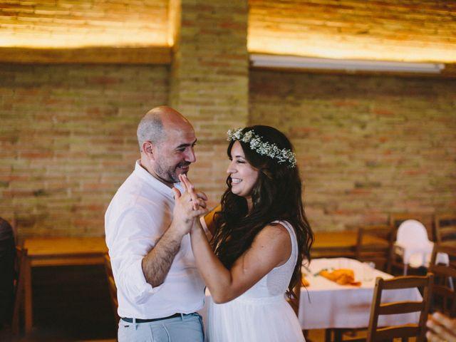 La boda de Jesus y Mariana en Moia, Barcelona 16