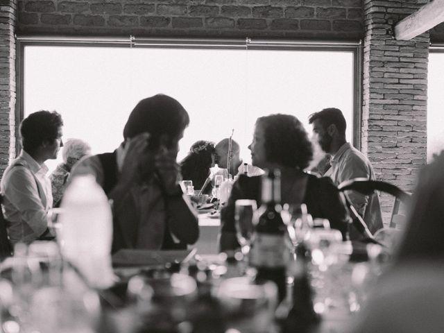 La boda de Jesus y Mariana en Moia, Barcelona 18