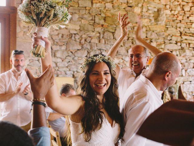 La boda de Jesus y Mariana en Moia, Barcelona 20