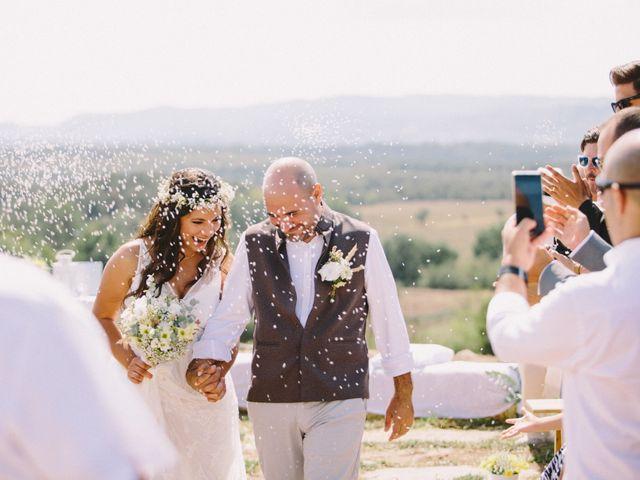 La boda de Jesus y Mariana en Moia, Barcelona 23