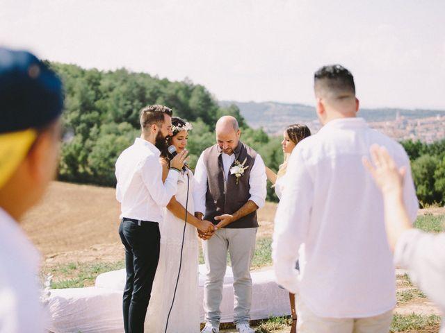 La boda de Jesus y Mariana en Moia, Barcelona 24
