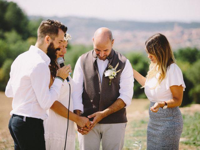 La boda de Jesus y Mariana en Moia, Barcelona 25