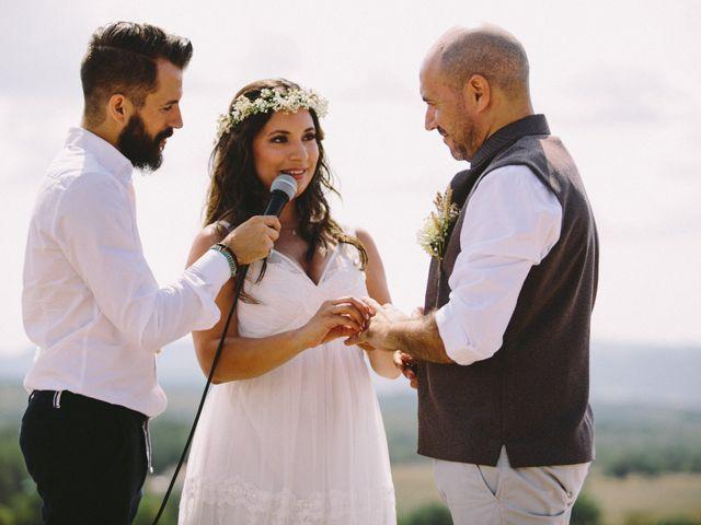 La boda de Jesus y Mariana en Moia, Barcelona 30