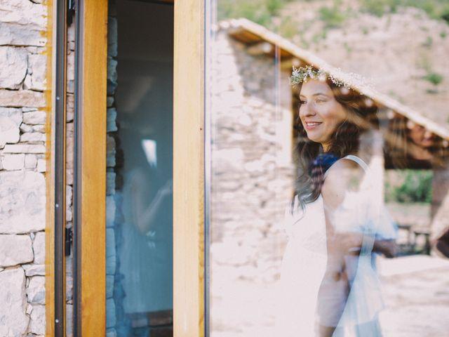 La boda de Jesus y Mariana en Moia, Barcelona 38
