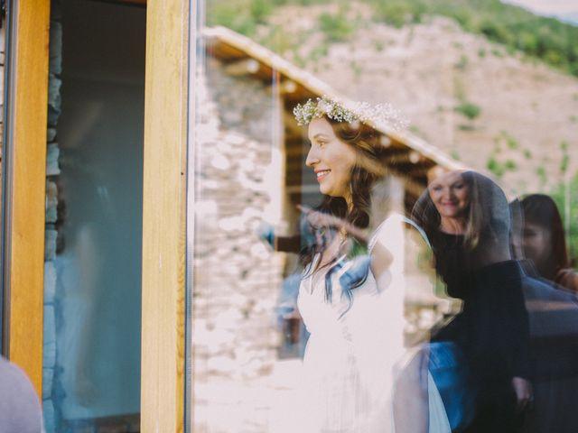 La boda de Jesus y Mariana en Moia, Barcelona 39