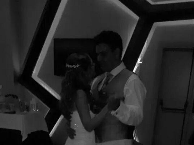 La boda de Ainhoa y Carlos en Alalpardo, Madrid 4
