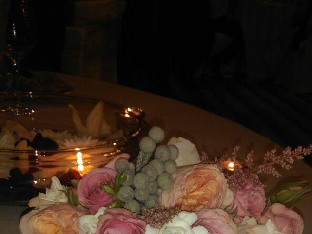 La boda de Ainhoa y Carlos en Alalpardo, Madrid 6