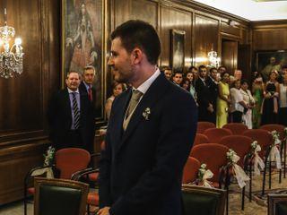 La boda de Verónica y Rubén 3