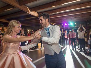 La boda de Ana y Mario