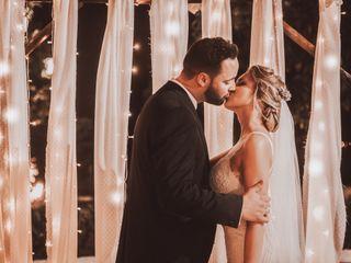 La boda de Olga y Juan Carlos
