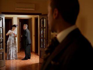 La boda de Anabel y Fran 2