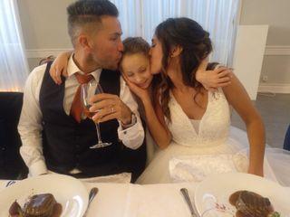 La boda de Nieves y Daniel 2