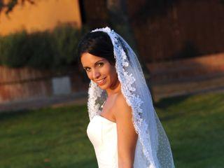 La boda de Erika y Javier 1