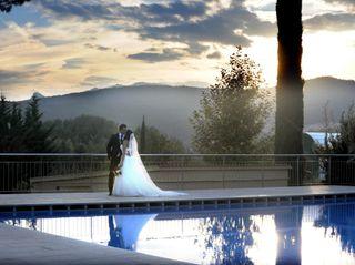 La boda de Erika y Javier 2