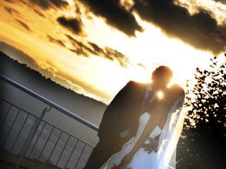 La boda de Erika y Javier 3