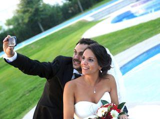 La boda de Erika y Javier