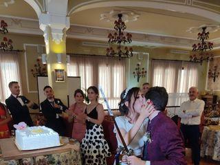 La boda de Marina y José David 3
