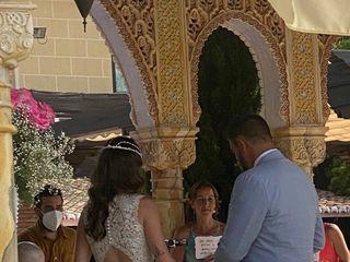 La boda de Lourdes y Alberto 2
