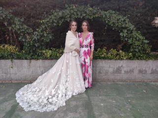 La boda de Sayoa  y Daniel  2