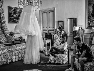 La boda de Berta  y Jorge  1