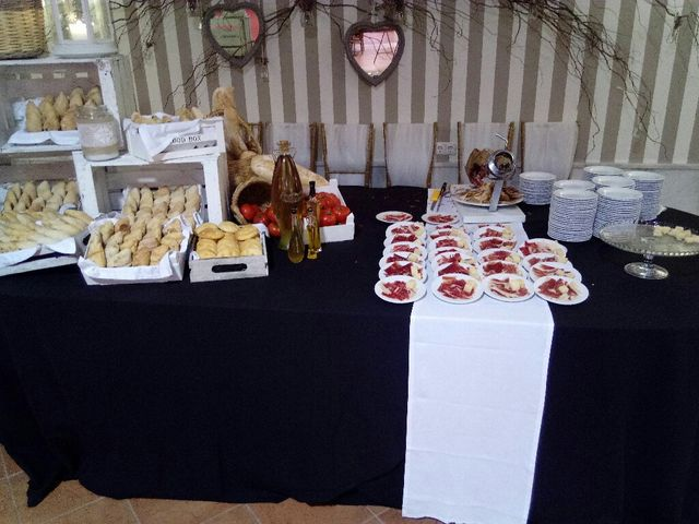 La boda de Nacho  y Tina en Granada, Granada 4
