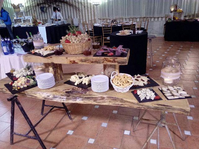 La boda de Nacho  y Tina en Granada, Granada 5