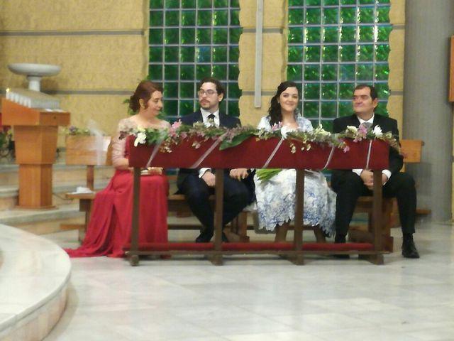 La boda de Nacho  y Tina en Granada, Granada 6