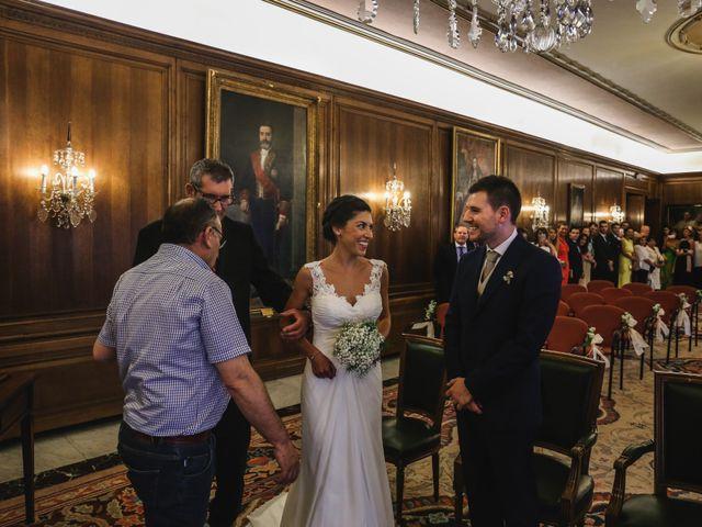 La boda de Rubén y Verónica en Avilés, Asturias 2