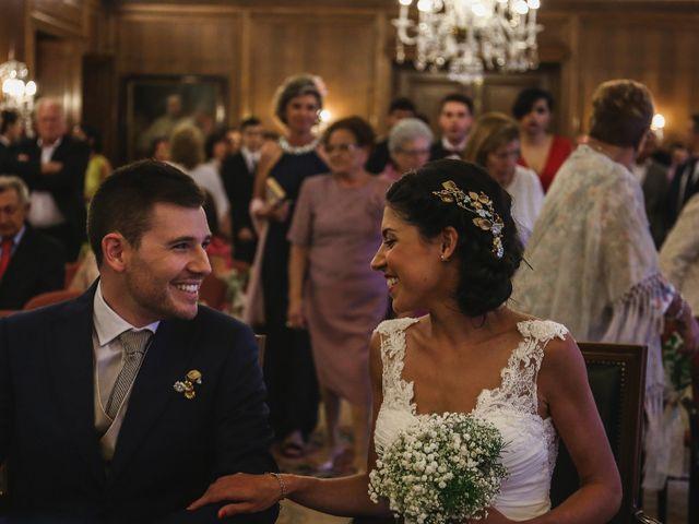 La boda de Rubén y Verónica en Avilés, Asturias 4
