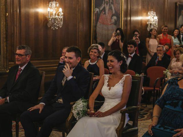 La boda de Rubén y Verónica en Avilés, Asturias 5