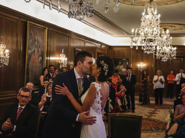 La boda de Rubén y Verónica en Avilés, Asturias 6