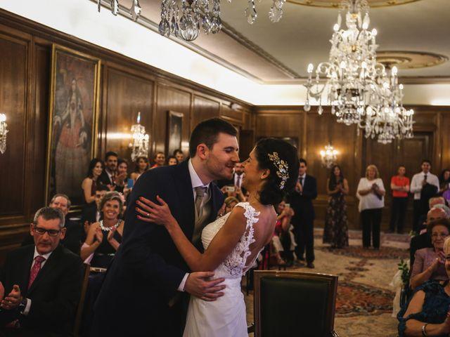 La boda de Rubén y Verónica en Avilés, Asturias 7