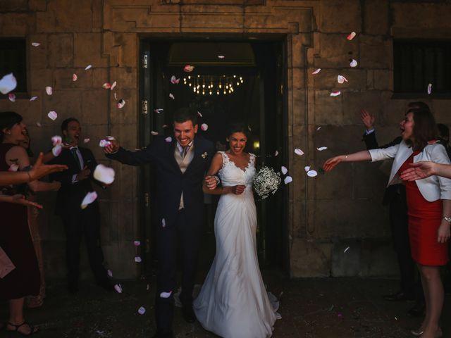 La boda de Rubén y Verónica en Avilés, Asturias 8
