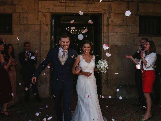 La boda de Rubén y Verónica en Avilés, Asturias 9
