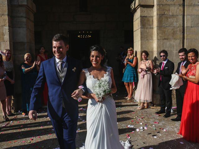 La boda de Rubén y Verónica en Avilés, Asturias 10