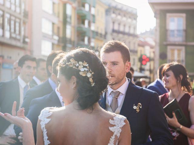La boda de Rubén y Verónica en Avilés, Asturias 11