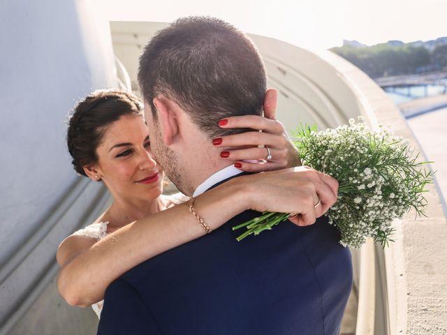La boda de Rubén y Verónica en Avilés, Asturias 21