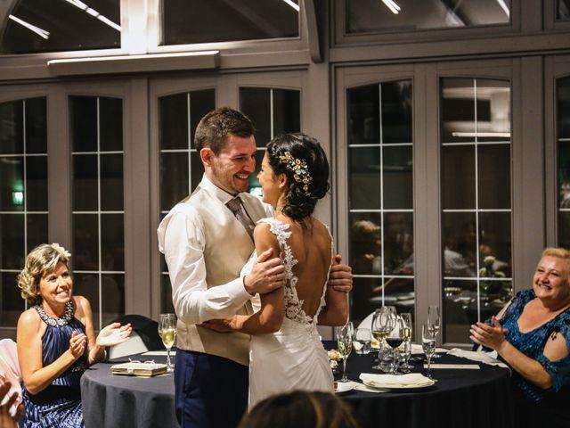 La boda de Rubén y Verónica en Avilés, Asturias 16