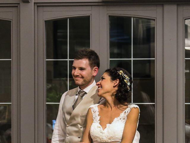 La boda de Rubén y Verónica en Avilés, Asturias 18