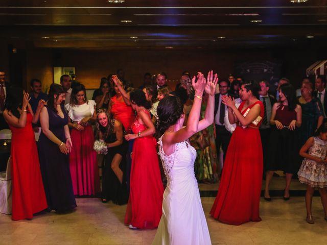 La boda de Rubén y Verónica en Avilés, Asturias 20