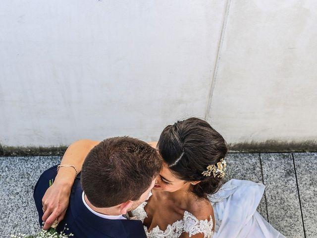 La boda de Rubén y Verónica en Avilés, Asturias 25