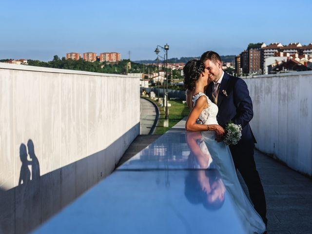 La boda de Rubén y Verónica en Avilés, Asturias 26