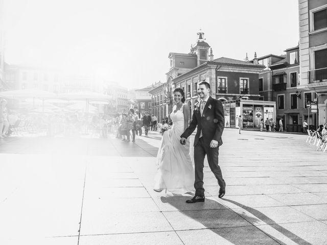 La boda de Rubén y Verónica en Avilés, Asturias 27