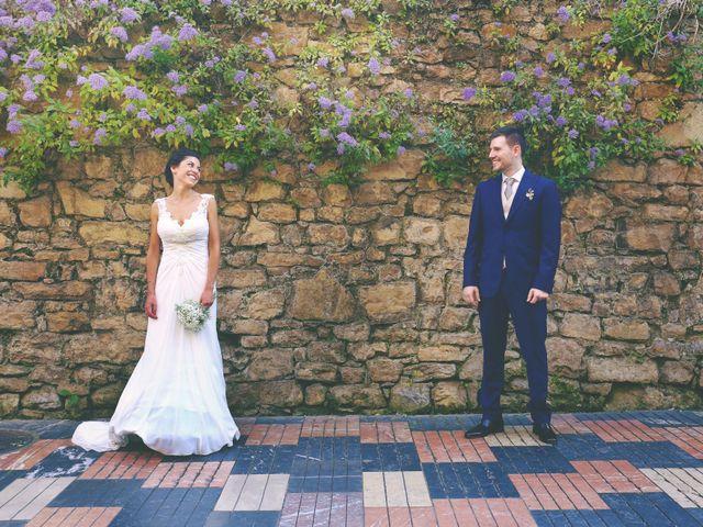 La boda de Rubén y Verónica en Avilés, Asturias 31