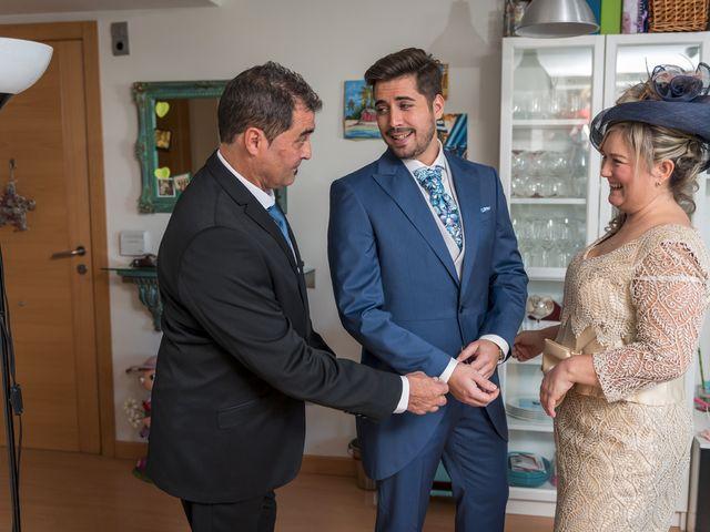 La boda de Mario y Ana en Zaragoza, Zaragoza 2