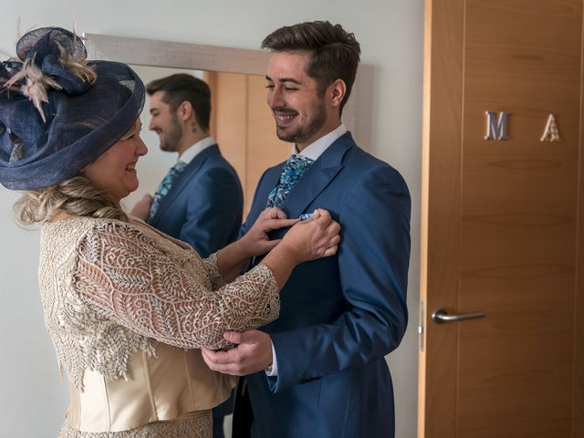 La boda de Mario y Ana en Zaragoza, Zaragoza 3