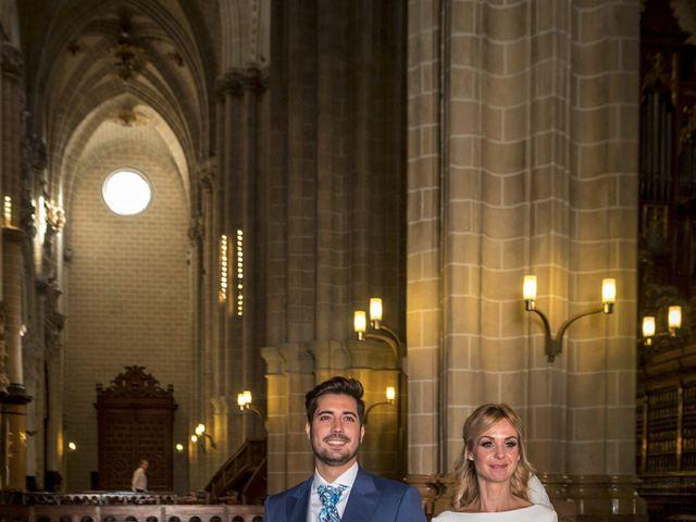 La boda de Mario y Ana en Zaragoza, Zaragoza 6